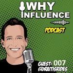 RAITI'S RIDES: Why Create Passionate Car Reviews on YouTube? –with Joe Raiti | 007
