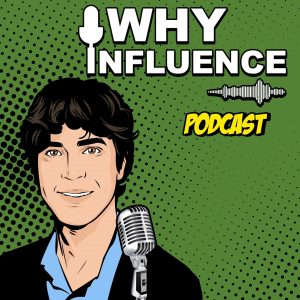 WHY INFLUENCE: Update after 20 Interviews –with Jeremy Segal