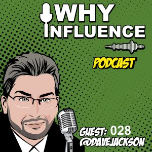 Dave Jackson Shares the Purpose of The School of Podcasting. | 028