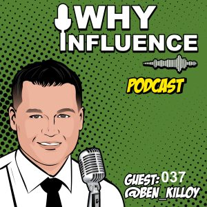 Ben Killoy: A Military Veteran Dad Shares The Importance Of Podcasting. | 037