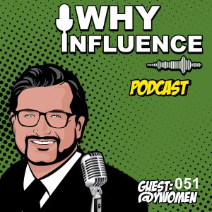 Jeffrey Tobias is a Keynote Speaker with a Strong Personal Brand called WHY WOMEN. | 051