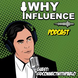 Pablo Gonzales: the Inventor of The Relationship Flywheel! | 077